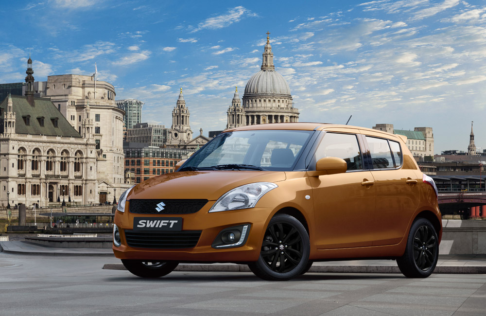 Suzuki Swift SE